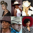 Prince, Jason Aldean, Alicia Keyes, Beyoncé, Cam Newton And Janelle Monáe Among The Nominees For Hat Person Of The Year