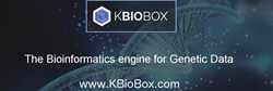 KBioBox Genetic BioInformatics Data slide cropped