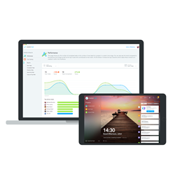 MeisterTask Launch Statistics & Reports for Task Management