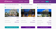Bricksave Website Properties page