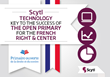 Scytl Innovation and Technology Key to the Success of the Open Primary for the French Right and Center