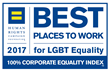 "Highmark Inc. Named a ""Best Place to Work for LGBT Equality"" by the Human Rights Campaign Foundation"