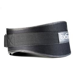 exous bodygear weight lifting belt