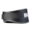 "EXOUS Bodygear Launch Performance 5.5"" Wide Weight Lifting Belt Which Helps Protect Lower Back From Injury During Exercise"