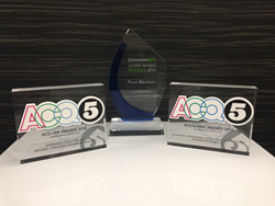 Sherrards was awarded 'UK (London) - International Trade Advisory Firm of the Year' through the ACQ Global Awards