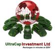 Logo UltraCap