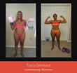 iLoveKickboxing's 45-Day Transformation Contest Winners Announced, Including Tracy Dennard, Who Loses 43 Lbs. and Overcomes Depression to Win $20,000 Grand Prize