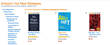 Amazon Hot New Releases List in Business Management Sciences