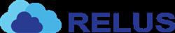 Relus Cloud Logo