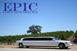 Special Discounted Offer on Paso Robles Limo Rentals from Epic Limousine Service