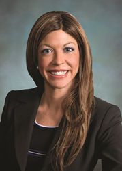 Dana Hooper, a shareholder at Greenberg Traurig, will teach a three-credit Sports Law & Business course at Arizona State University Sandra Day O'Connor College of Law and WP Carey School of Business.