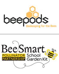 Beepods + Pollinator Partnership BeeSmart
