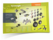 New Poster Illustrates Sewer Camera Configurations for Every Sewer Inspection Workflow