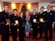 Crowley Awards Scholarships to Six USMMA Cadets During 2016 Awards Luncheon