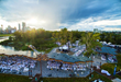 Urban Design and Landscape Architecture Firm Civitas Honored with 2016 Great Public Space Award for St. Patrick's Island Park in Calgary