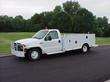 SLS-350 Lavatory Service Truck