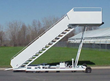 PS-813PAR Towable Passenger Stairways