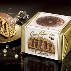 panettone, gourmet panettone