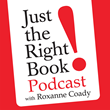 """Just The Right Book Podcast"" Makes Prestigious List of Top Book Podcasts"