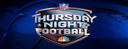 NFL Thursday PreGame Show With Thematic Music Package Scored by Current Music