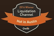 Liquidation Channel Named Owler 'HOT in 2016' Winner in Austin