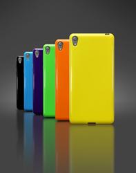Terrapin Xperia E5 Gel Cases