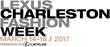 11th Annual Lexus Charleston Fashion Week® Announces Top Emerging Designer Semifinalists