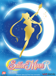 The SAILOR MOON R: THE MOVIE theatrical gala will be on January 13th at the Theatre at Ace Hotel!