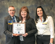 Corporate Living Recognized as NEI Certified Partner