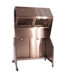 HoodMart Announces The Expansion Of Its Ventless Exhaust Hood Product Line