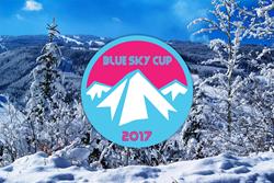 Blue Sky Cup