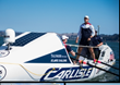 The American Spirit built to travel 2,832 nautical miles