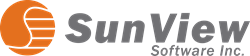 SunView Software Logo