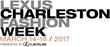 Charleston Native Pauline Sokol Nakios of Leo & Sage and Lilla P Named Opening Night Featured Designer at Lexus Charleston Fashion Week®