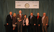 2016 Iowa Venture Award Bratney Companies, Christensen Farms & Feedlots, Concrete Machinery Inc. of Iowa, Great Lakes Communication Corp., Iowa Fertilizer Company, Maassen Dairy Farms, Mogler Farms