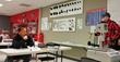 Jay in Class