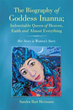New Historical Biography Sketches Portrait of the Goddess Inanna