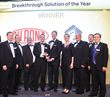 DuPont and ADM Receive the 2016 Breakthrough Solution of the Year Award from Platts Global Energy
