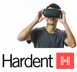 Hardent-Display Stream Compression for AR and VR applications