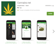 Cannabis.net App Goes Live In The Google Play Store