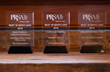 Abel Communications Takes Home Six Awards at PRSA's Best in Maryland Gala