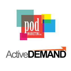 POD Marketing Achieves Over 400% Growth with ActiveDEMAND