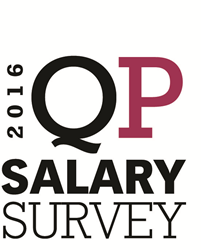 While salaries moved little for U.S. quality professionals, 75 percent say they are satisfied with their jobs.