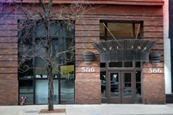 Optimal Design Chicago Office