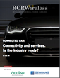 Connected Car Connectivity and Services: Is the Industry Ready? – New Editorial Report Available