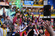 Countdown to Noon to ring in the new year at the world's largest children's museum