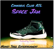Atlanta's Cannabis Club ATL Kicks Off The #spacejamchallenge!