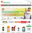 Vitamin.sg Website