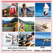 Melissa Temple Joins Engel & Völkers Aspen as Partner & Real Estate Advisor