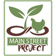 Main Street Project Chief Strategy Officer Releases New Book: In the Shadow of Green Man